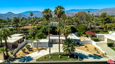 Palm Desert Single Family Home For Sale: 73411 Bursera Way