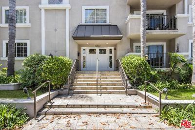 Santa Monica Condo/Townhouse For Sale: 1228 14th Street #103