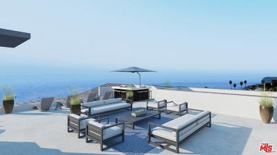 Condo/Townhouse For Sale: 17320 Tramonto Drive #903