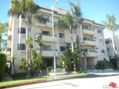 Tarzana Condo/Townhouse For Sale: 5319 Lindley Avenue #202