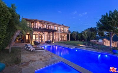 Single Family Home For Sale: 1449 Cuesta Linda