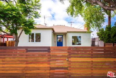 Los Angeles County Single Family Home For Sale: 1157 Grant Avenue