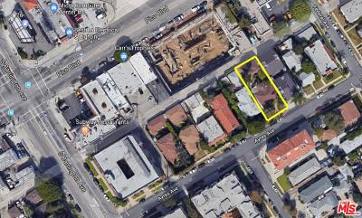 Los Angeles County Residential Income For Sale: 11621 Ayres Avenue