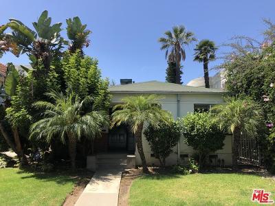 Santa Monica Rental For Rent: 1138 17th Street