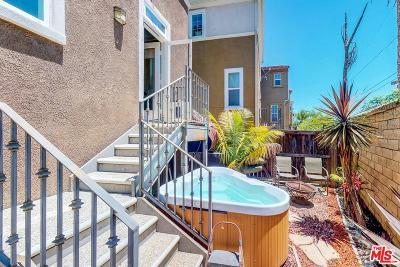 Torrance Single Family Home For Sale: 1326 Harmony Way