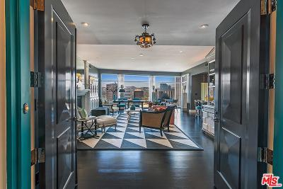 Los Angeles County Condo/Townhouse For Sale: 1 West Century Drive #27D