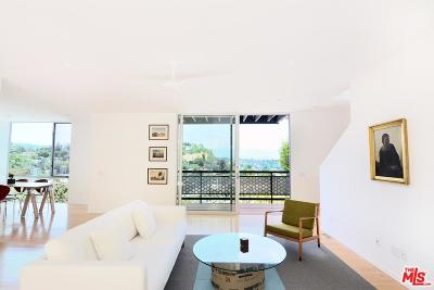 Los Angeles Single Family Home For Sale: 1892 Lucile Avenue