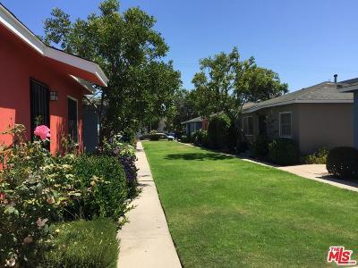 Santa Monica Rental For Rent: 1940 Cloverfield #B