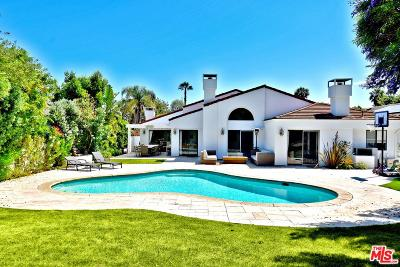 Los Angeles County Single Family Home For Sale: 24621 Skyline View Drive
