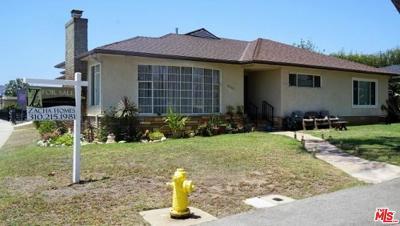 Single Family Home For Sale: 7925 Beland Avenue
