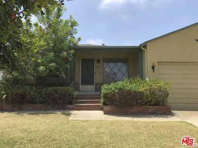 Single Family Home Sold: 8311 Colegio Drive