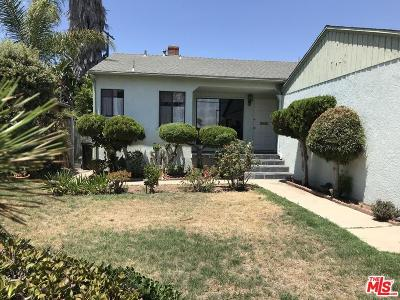 Rental For Rent: 7607 Arizona Avenue