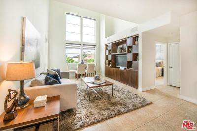 Condo/Townhouse Sold: 7100 Playa Vista Drive #416