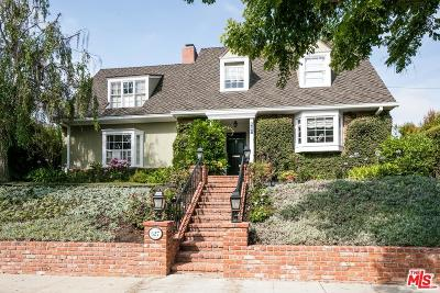 Beverly Hills Single Family Home For Sale: 527 Hillgreen Drive