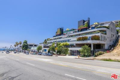 Condo/Townhouse For Sale: 17351 West Sunset #2A