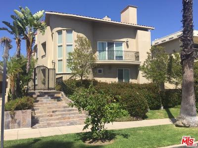 Santa Monica Rental For Rent: 837 18th Street #1