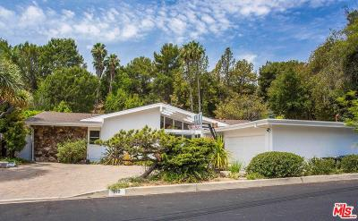 Los Angeles County Single Family Home For Sale: 919 North Kenter Avenue