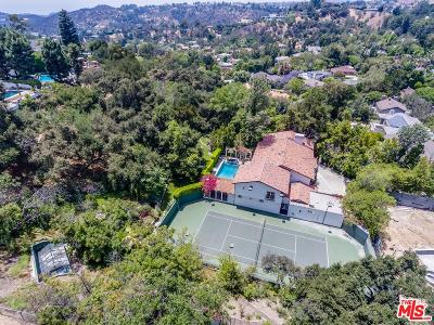 Beverly Hills Single Family Home For Sale: 9770 Suffolk Drive