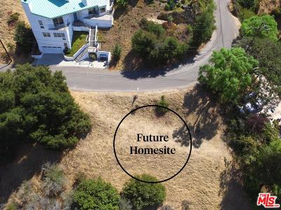 Malibu Residential Lots & Land For Sale: 4111 Maguire Drive