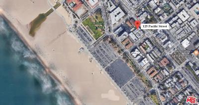 Santa Monica Rental For Rent: 125 Pacific Street #4