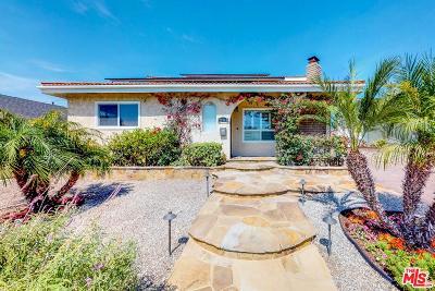 Torrance Single Family Home For Sale: 21914 Ladeene Avenue