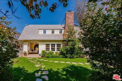Single Family Home For Sale: 1918 Taft Avenue