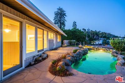 Los Angeles County Single Family Home For Sale: 1308 North Tigertail Road