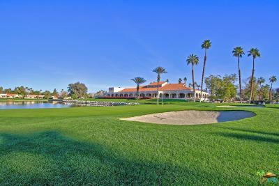 Palm Desert Condo/Townhouse For Sale: 40445 Pebble Beach Circle