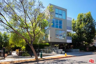 West Hollywood Condo/Townhouse For Sale: 1351 Havenhurst Drive #202
