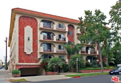 Santa Monica Rental For Rent: 125 Montana Avenue #207