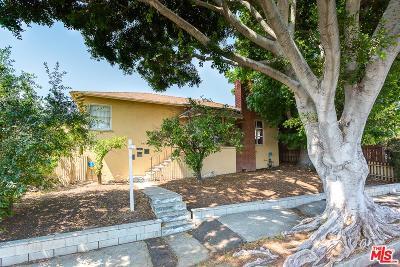 Single Family Home For Sale: 9741 Alcott Street