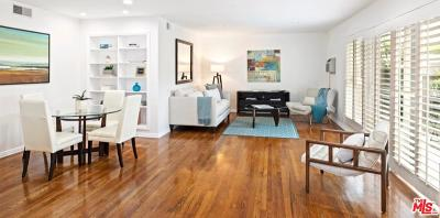 Condo/Townhouse For Sale: 3300 South Sepulveda Boulevard #E47