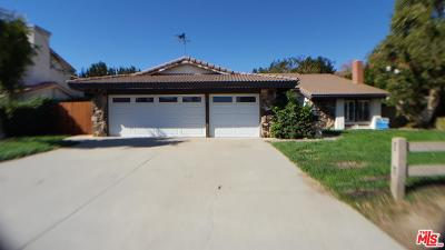 Chatsworth Single Family Home For Sale: 10561 Andora Avenue