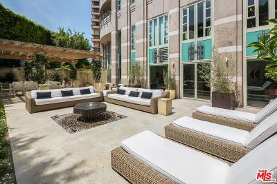 Condo/Townhouse For Sale: 10580 Wilshire #3