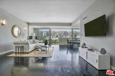 West Hollywood CA Condo/Townhouse For Sale: $1,250,000