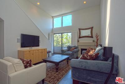 Studio City Condo/Townhouse For Sale: 12050 Valleyheart Drive #303