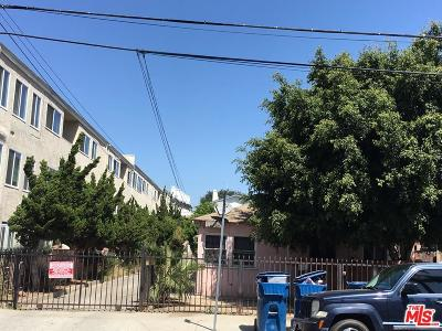 Inglewood Residential Income Pending