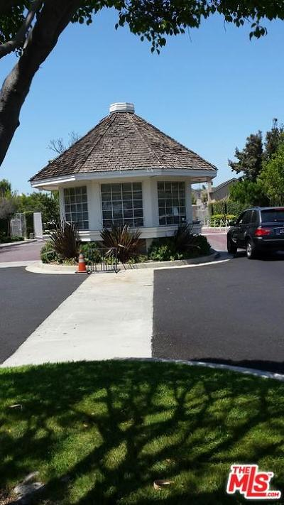 Inglewood Condo/Townhouse For Sale: 3860 Amberly Drive #F