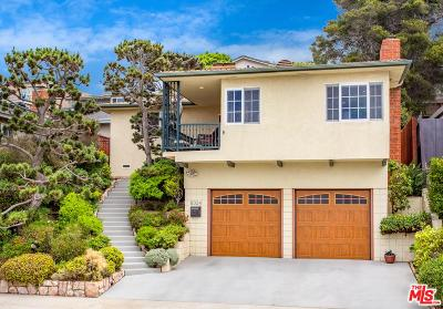 Playa Del Rey Single Family Home For Sale: 8324 Zitola Terrace
