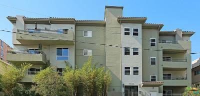 Condo/Townhouse For Sale: 7249 Franklin Avenue #102