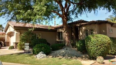 Palm Desert Rental For Rent: 40500 Diamondback Drive