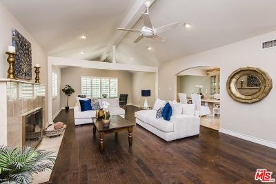 Woodland Hills Single Family Home For Sale: 4939 Kelvin Avenue