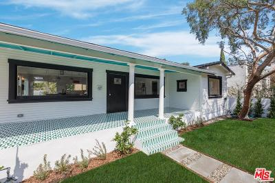 Single Family Home For Sale: 3324 Descanso Drive