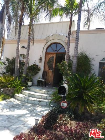 Beverly Hills Single Family Home For Sale: 308 North Wetherly Drive