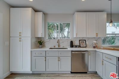 Single Family Home For Sale: 3785 Boise Avenue