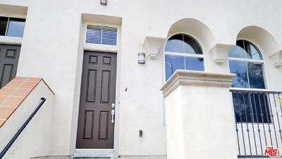 Anaheim Condo/Townhouse For Sale: 2651 West Lincoln Ave #4