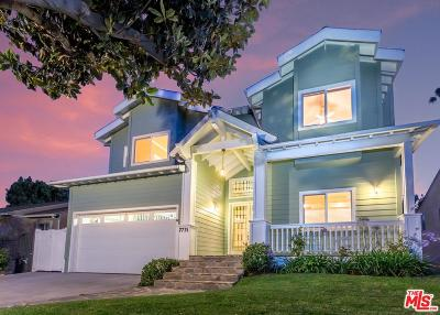 Los Angeles Single Family Home For Sale: 7731 Dunbarton Avenue