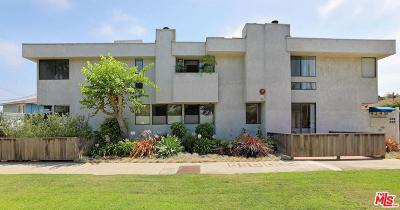Culver City Condo/Townhouse For Sale: 4249 East Boulevard #2