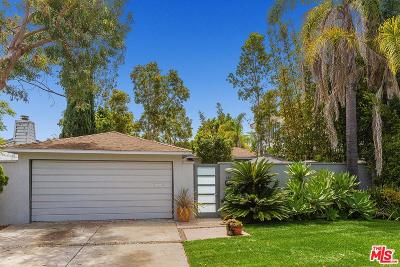 Santa Monica Single Family Home For Sale: 614 10th Street
