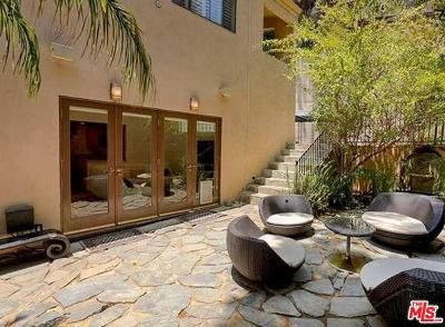 Los Angeles Single Family Home For Sale: 8155 Willow Glen Road